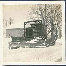 "Image of ""State Snow- Plough"" - Hancock, MA"