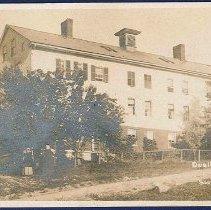 Image of Dwelling House, South Family, Mt. Lebanon N.Y. - Mount Lebanon, NY