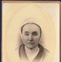 Image of [Unidentified Hancock Sister] - Hancock, MA