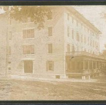 Image of [Dwelling House] - Groveland, NY
