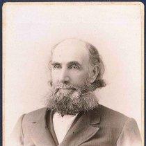 """Image of """"William Wilson. Enfield N.H. Taken Dec. 16 1891"""" - Enfield, NH"""