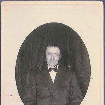 "Image of ""George Clark, Canterbury N.H."" - Canterbury, NH"