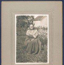 Image of [Sister Caroline Helfrich] - Hancock, MA