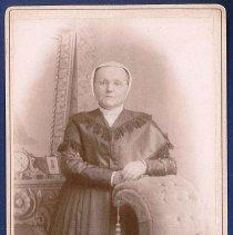 Image of [Sister Sophie Helfrich] - Hancock, MA