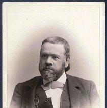 Image of [Elder Ira Lawson] - Hancock, MA