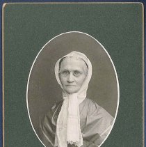 Image of [Eldress Polly Lee] - Watervliet, NY