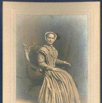 Image of [Sister Josephine E. Wilson] - Canterbury, NH