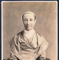 Image of [Sister Rachel Webb] - Watervliet, NY