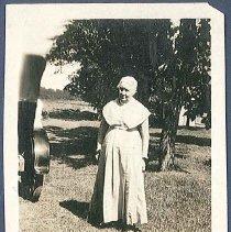 Image of [Eldress Anna Case] - Watervliet, NY