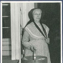 Image of [Sister Jennie Wells] - Watervliet, NY