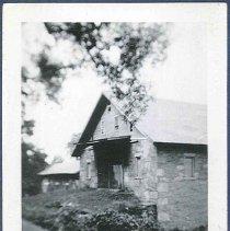"Image of ""Barn at Mt. Lebanon"" - Mount Lebanon, NY"