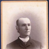 Image of [Brother George Albert Lomas] - Watervliet, NY