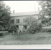 Image of [View of the School] - Mount Lebanon, NY