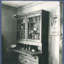 "Image of ""Pine Secretary Desk"" - Mount Lebanon, NY"