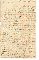 Image of 1826 Preston Brown to D.C. Humphreys