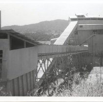 Image of Hutchinson Quarry. See 1-625-E, ACC 396 for 1954 views.
