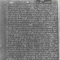 Image of 3-13-E - Correspondence