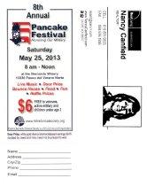 Image of 2016.10.114 - Rancho Bernardo Historical Society Pancake Breakfast at Webb Park