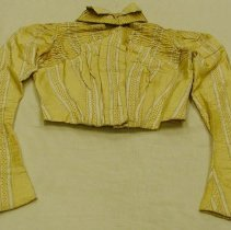 Image of Bodice