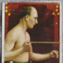 Image of Card, Tobacco