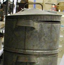 Image of Steamer