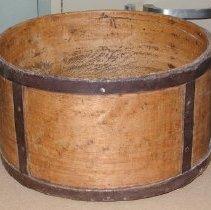 Image of Box, Grain