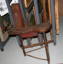 Image of Bench, Harness Maker's