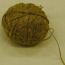 Image of Ball of Hemp