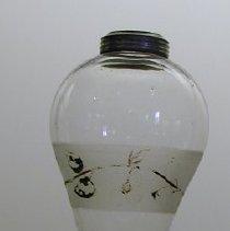 Image of Lamp, Oil