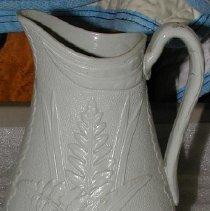 Image of Fern Pitcher