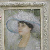 Image of Painting - Grace Coolidge