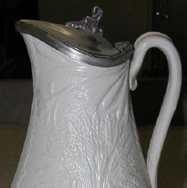 Image of Pitcher, Syrup