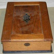 Image of Desk, Portable