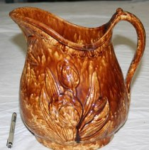 Image of Pitcher