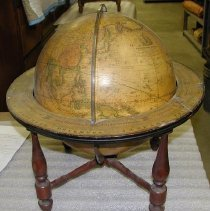Image of Globe - Terrestrial Globe