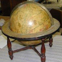 Image of Globe - Celestial Globe