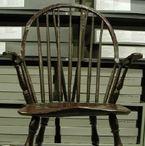 Image of Windsor chair