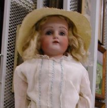 Image of Doll