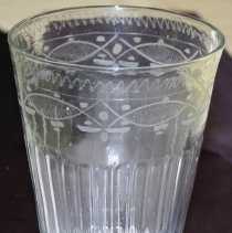 Image of Glass, Flip