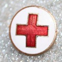 Image of Pin, Insignia