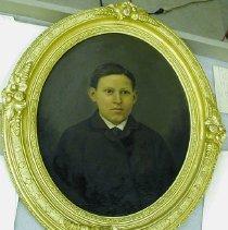 Image of Painting - William Henry Bradford