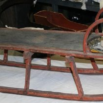 Image of Sled