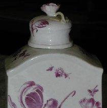 Image of Caddy, Tea