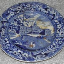 Image of Plate, Food