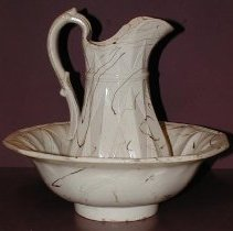 Image of Pitcher, Wash