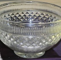 Image of Bowl, Punch