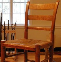 Image of Chair, hall