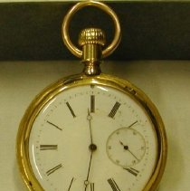 Image of Watch, Pocket