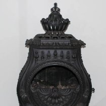 Image of Stove, Heating