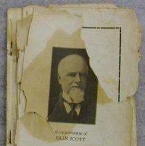 Image of Walbridge Cookbook - First United Methodist Church (Bennington, Vt.)